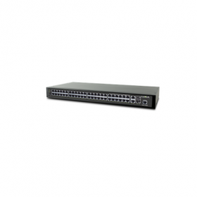 Luxul XMS-7048P Managed Switch