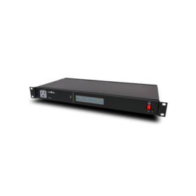 uxul PDU-08 Power Distribution Unit