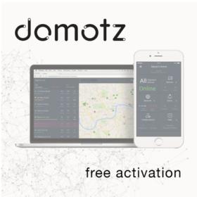 Luxul+Domotz дистанционен контрол за вашите мрежи