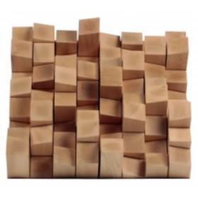 Акустичен панел дифузер Multifuser Wood 64