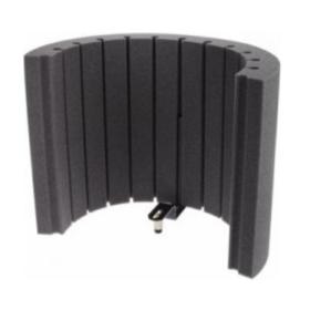 Студиен акустичен панел Flexi Screen Lite