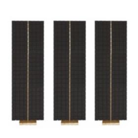 Студиен акустичен панел Flexi Wall