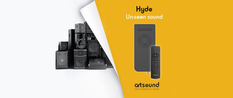 ArtSound, Интелигентни решения в аудиото