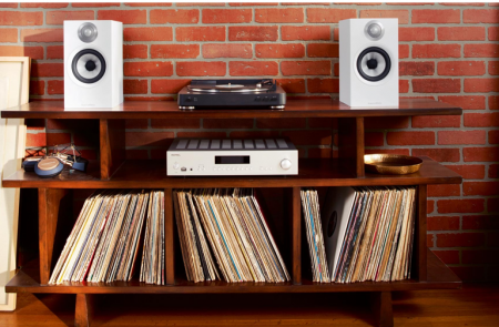 Център Bowers & Wilkins HTM72 S2 1