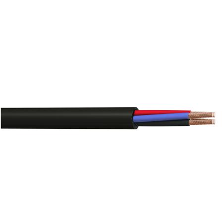 Tru 4x2.5mm² OFC Multicore Circular Speaker Cable